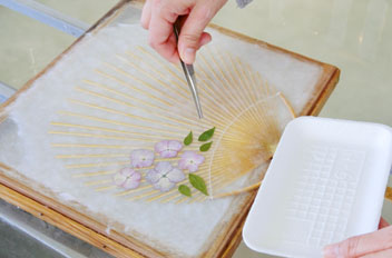 01. Handmade Japanese Paper Workshop