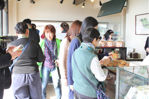 Natsume: Yame desserts specialty store